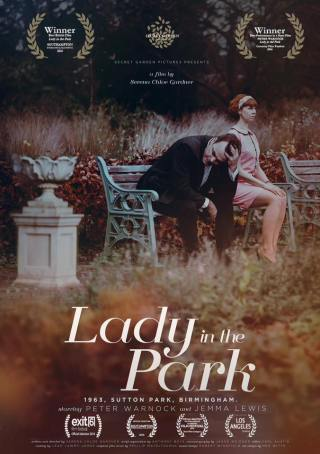 ladyinthepark